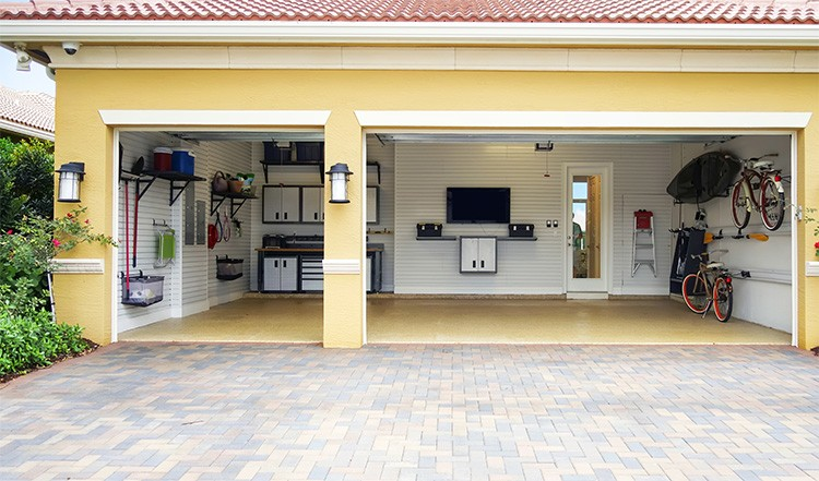 Comment ranger son garage free entree exterieur maison for Comment vendre son garage